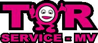 Torservice MV Logo